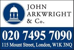 John Arkwright & Co