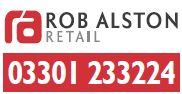 Rob Alston Retail