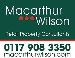 Macarthur Wilson