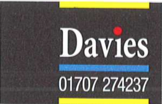 Davies and Co