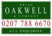 Brian Oakwell & Company