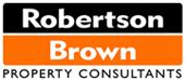 Robertson Brown