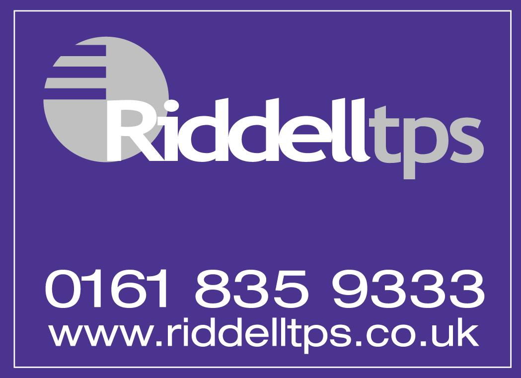 Riddell TPS