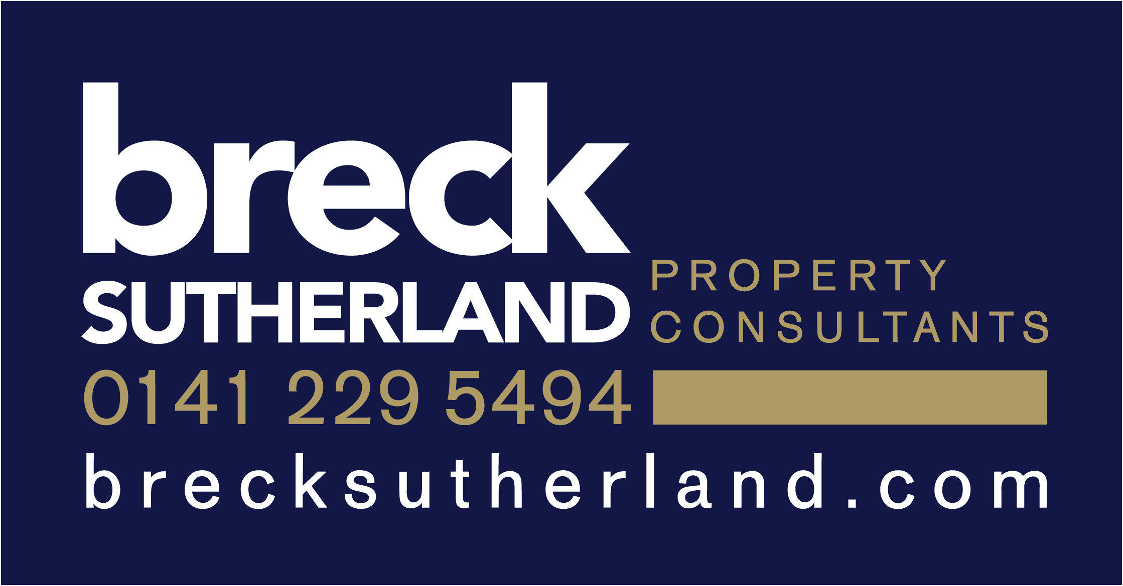 Breck Sutherland Property Consultants