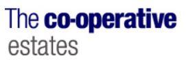 The Co-operative Estates