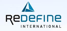 Redefine International plc