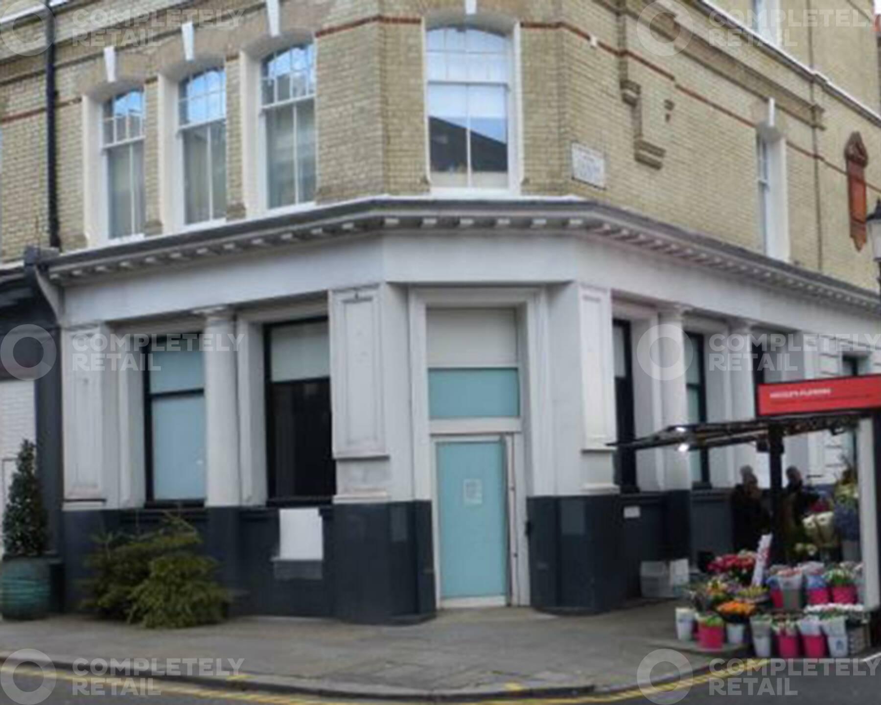 315 Fulham Road