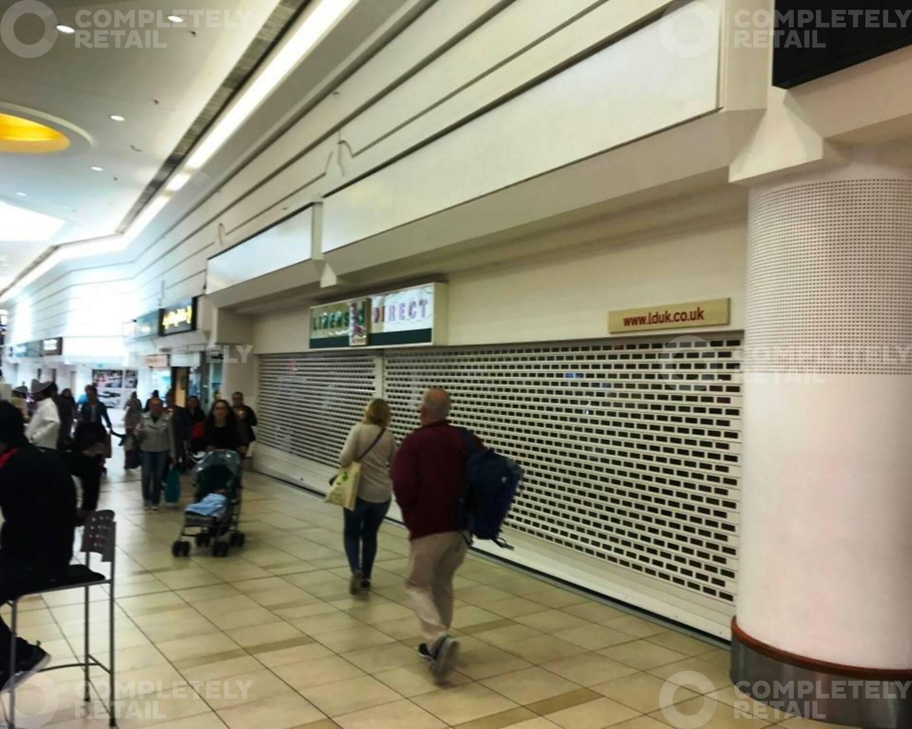 Unit 8/9 Eastgate Shopping Centre