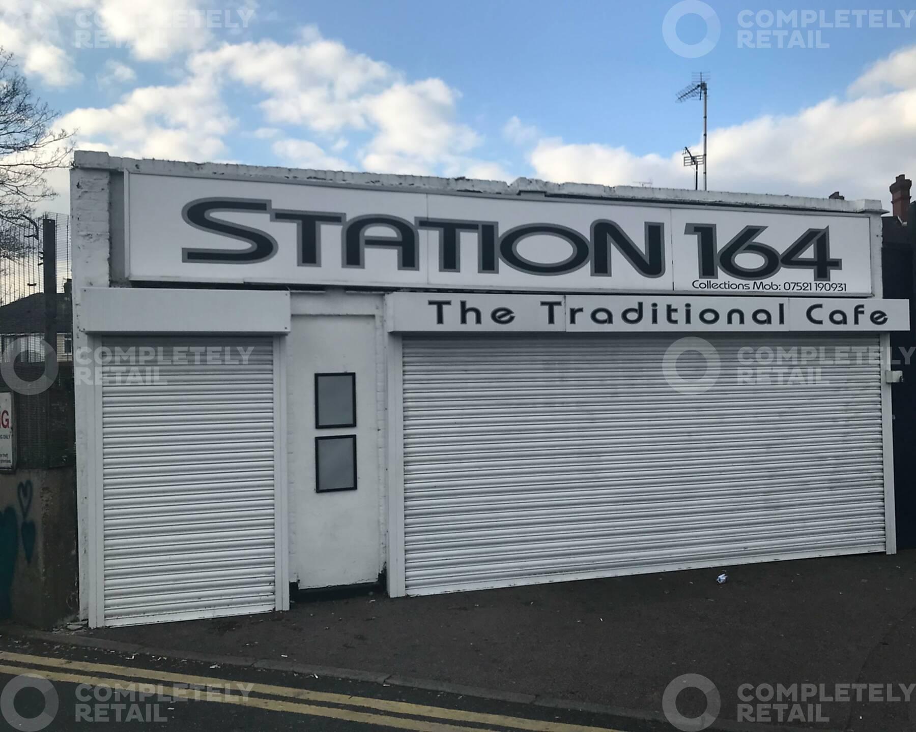164 Station Lane, Hornchurch
