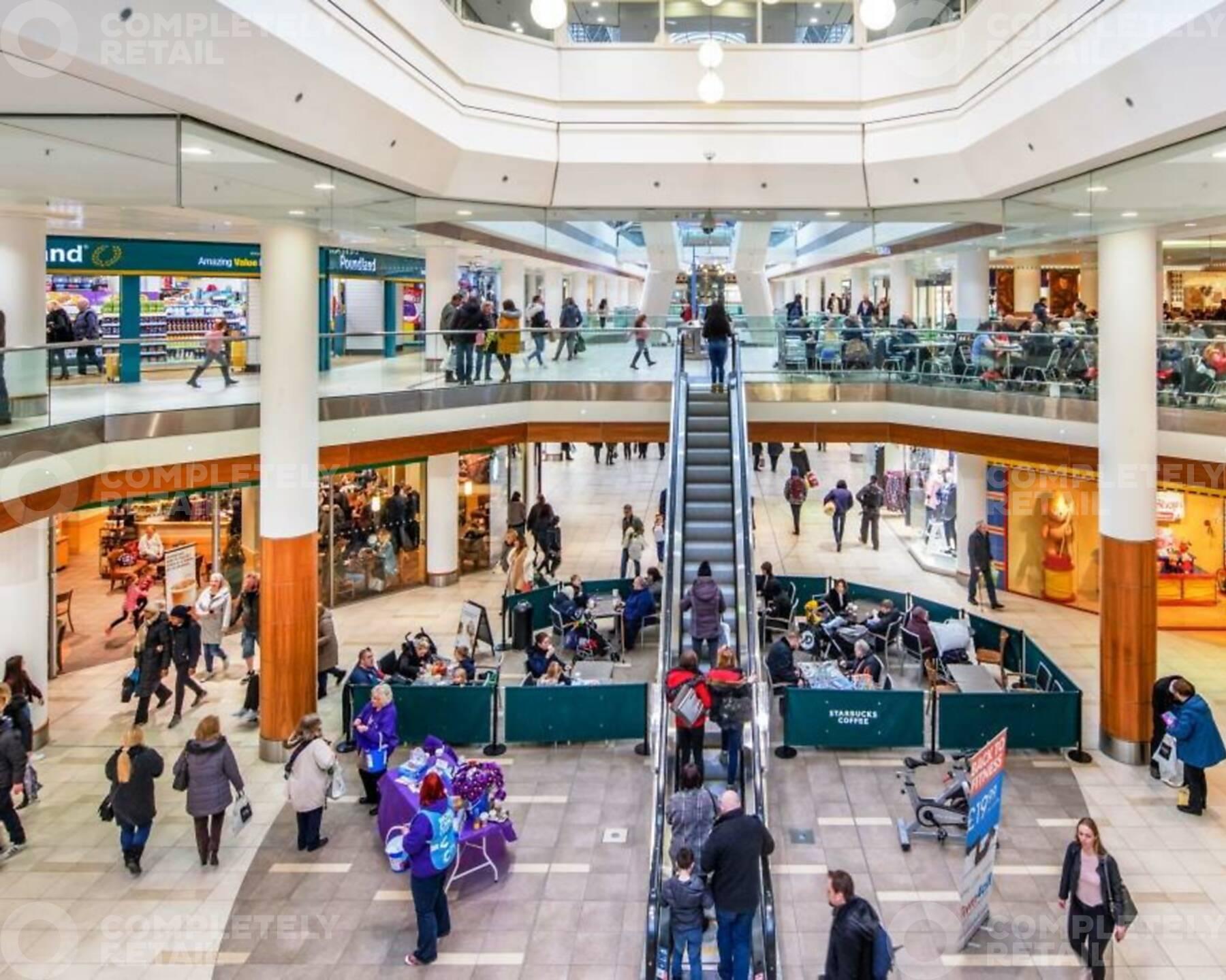 59A/60A Eastgate Shopping Centre, Basildon