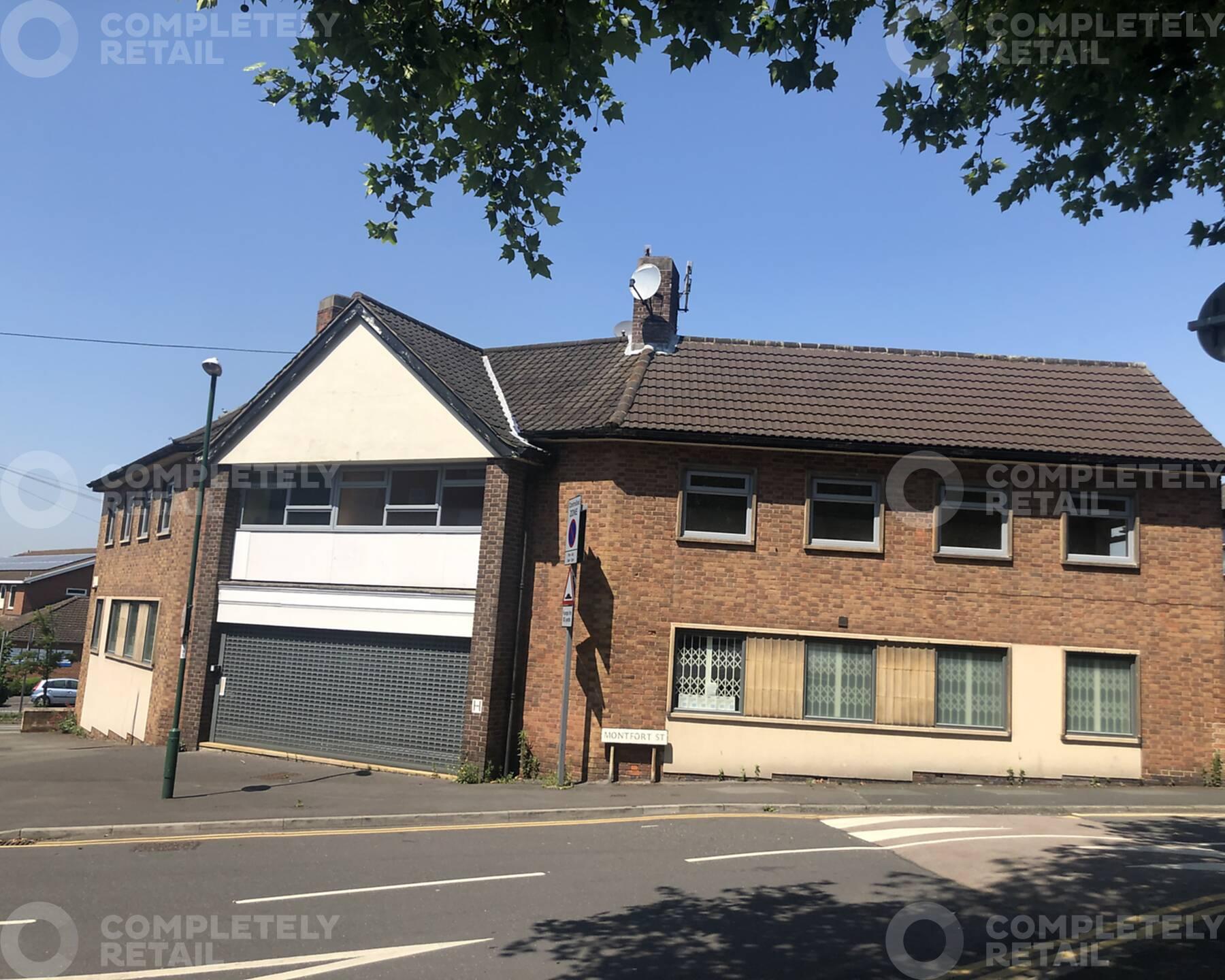 72 Ilkeston Road, Nottingham