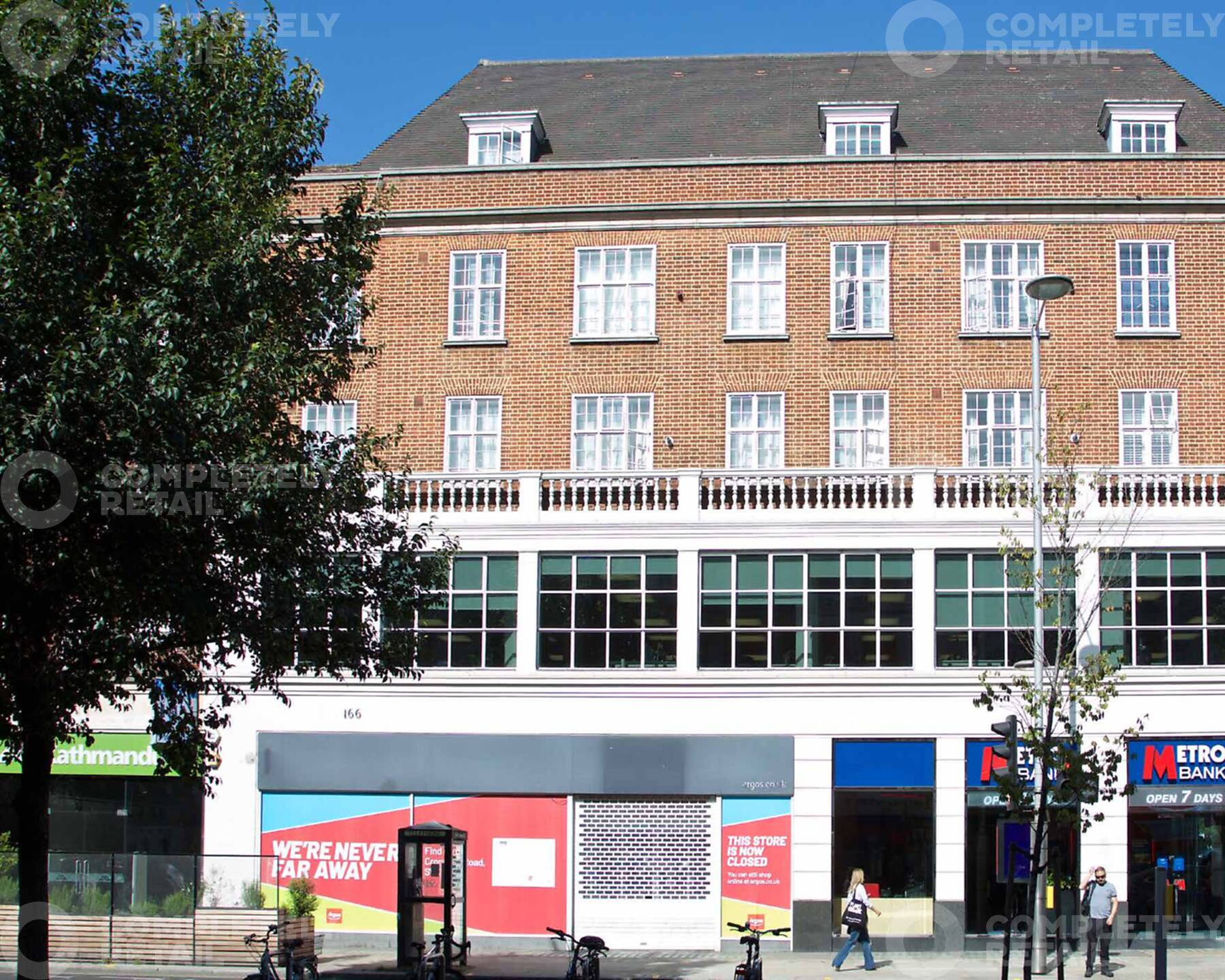 166 Kensington Street