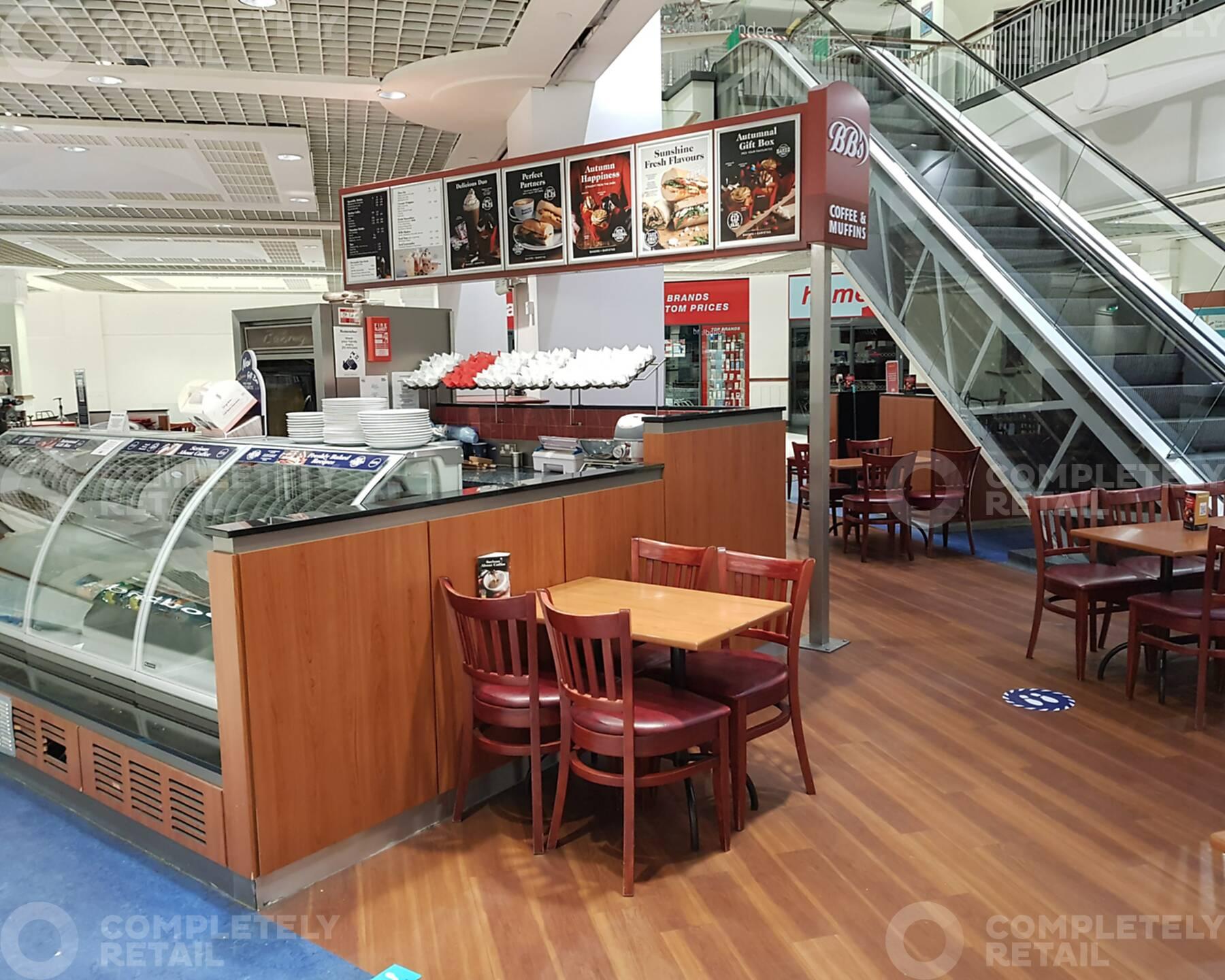 Unit 34, Level 2, Wellgate Shopping Centre