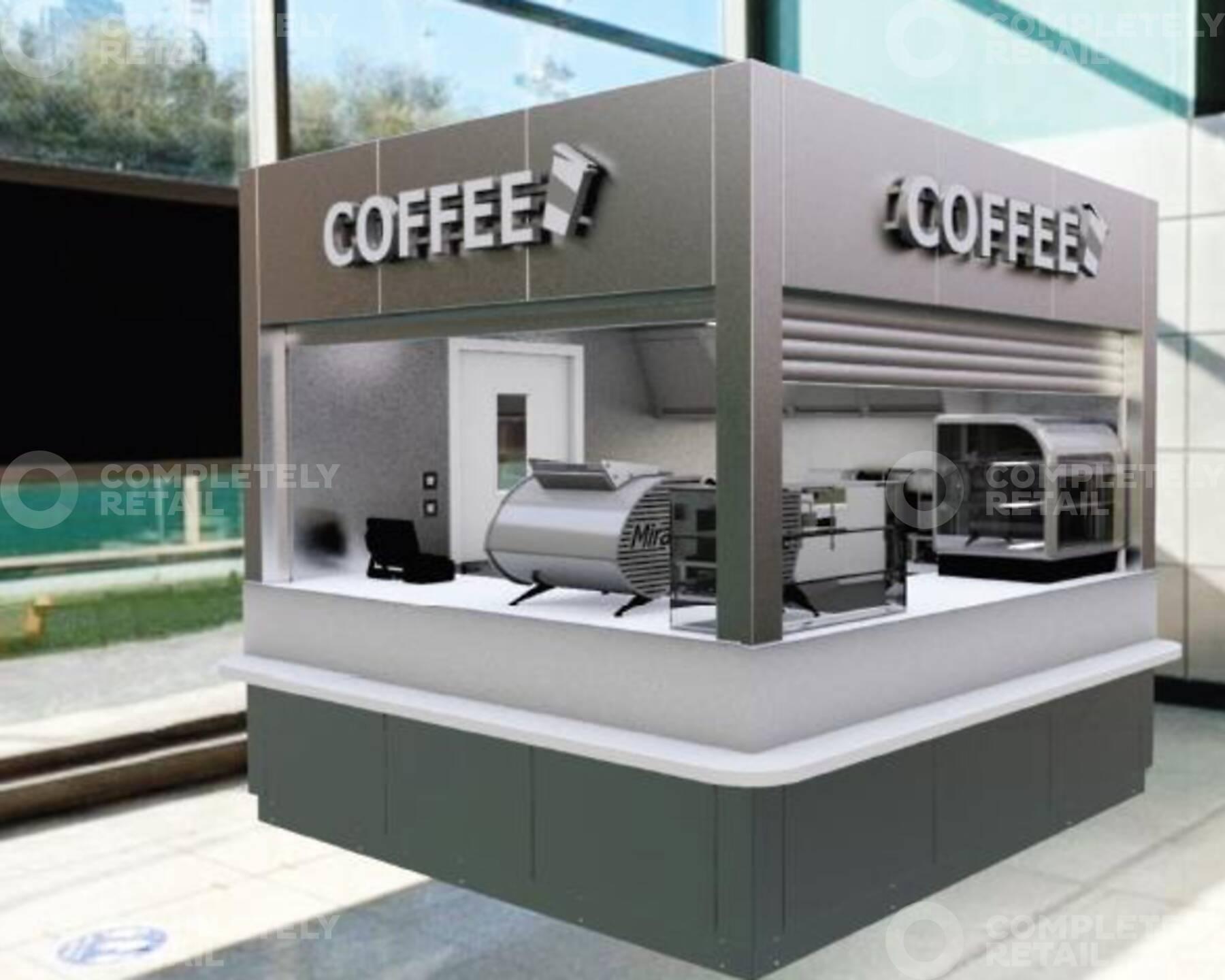 New Kiosk