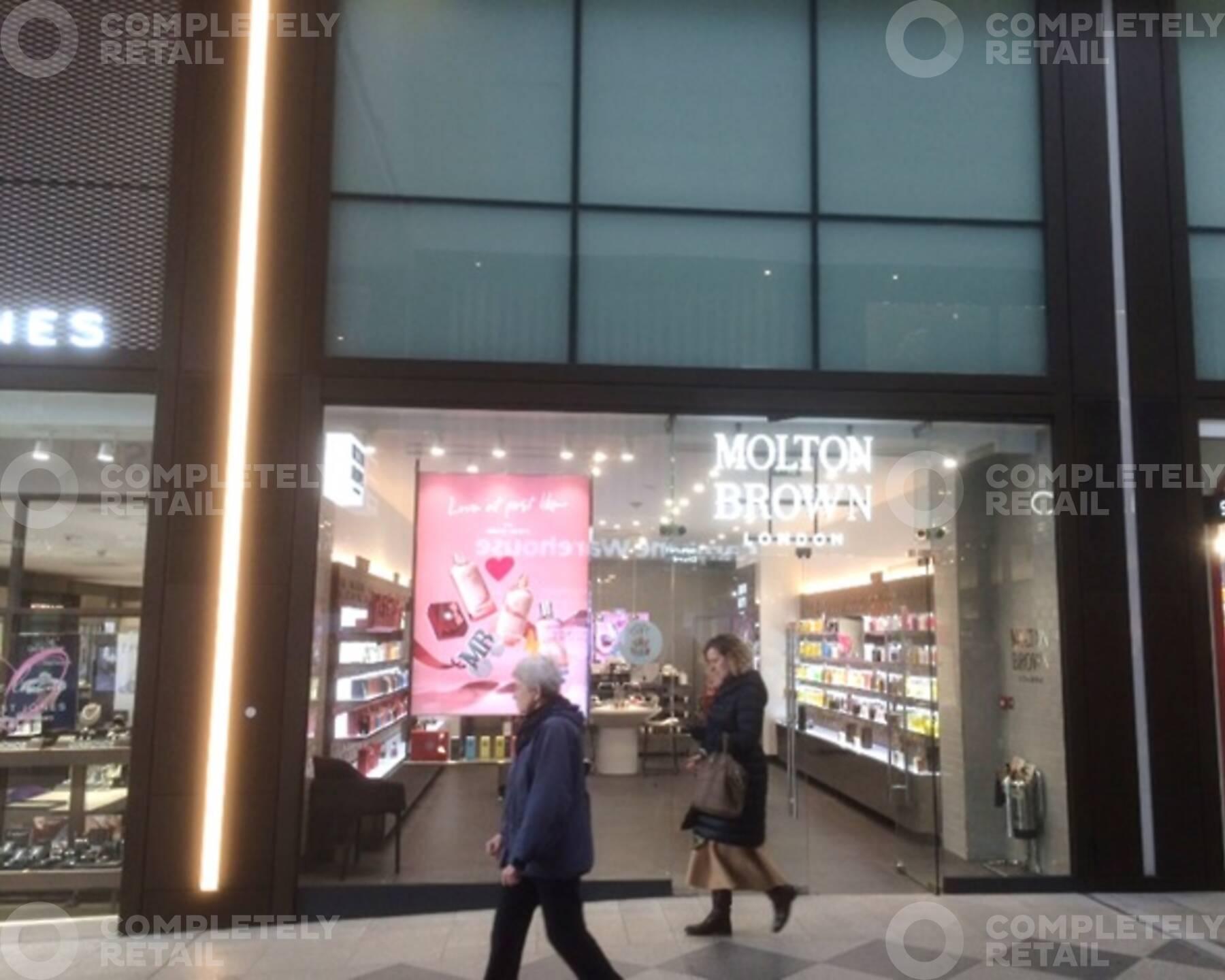 Unit 44a, Westgate Shopping Centre