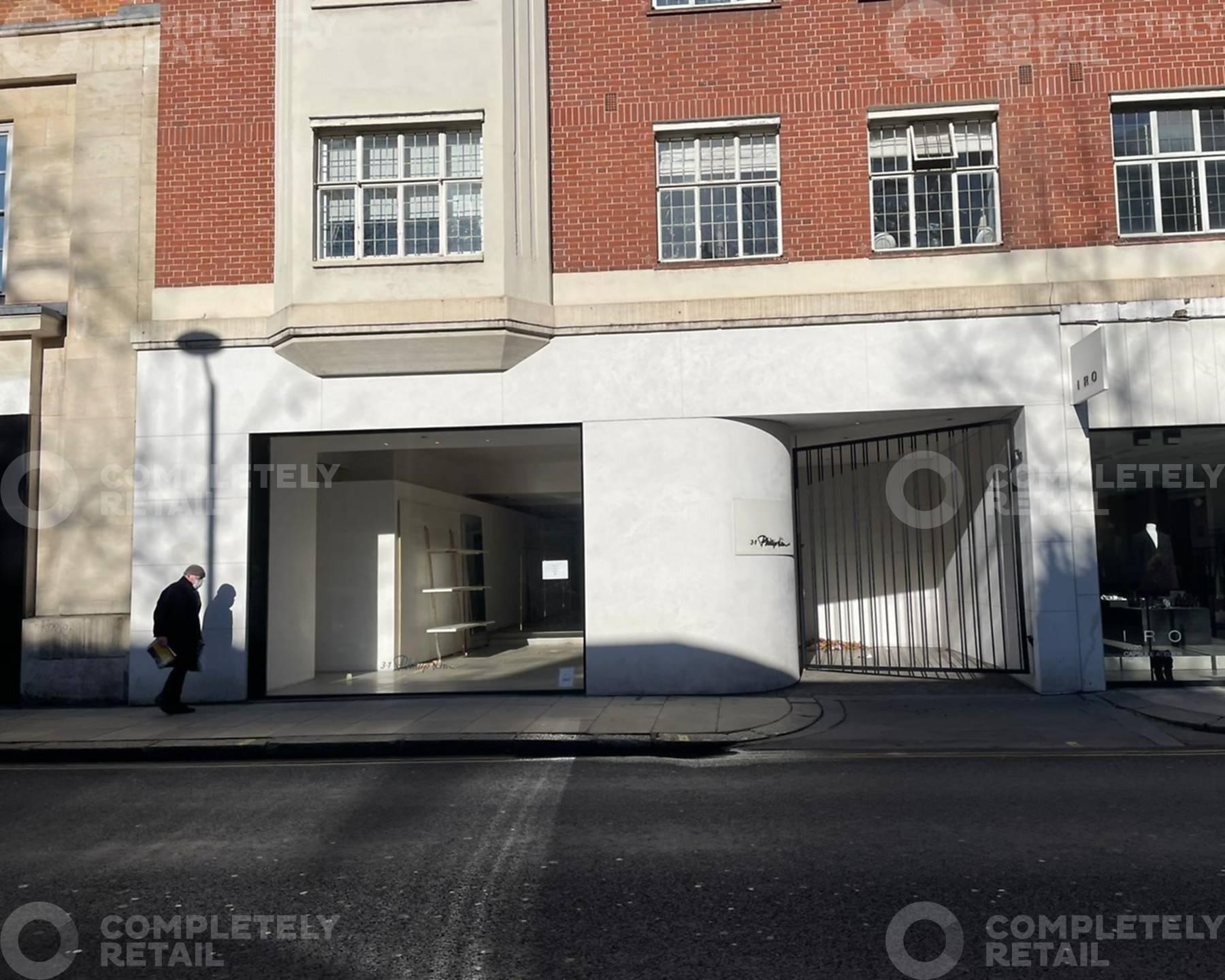 91 Pelham Street