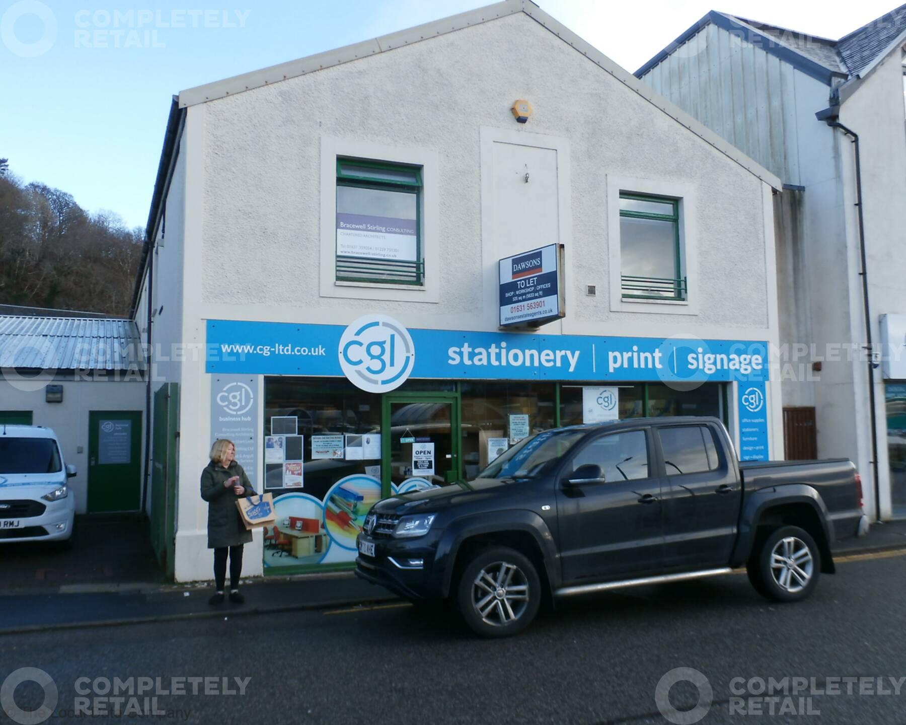 15 Lochside Street