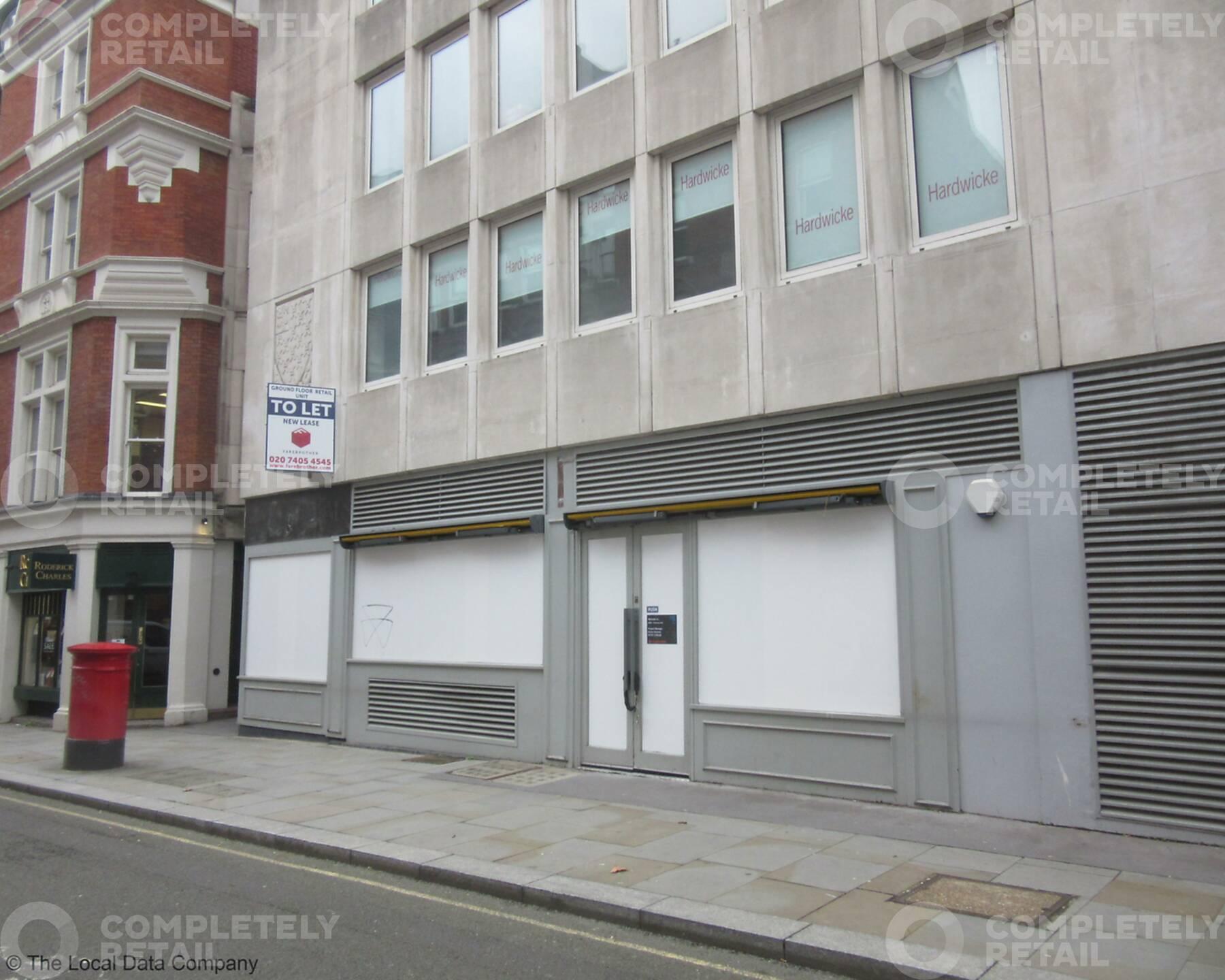 77-78 Chancery Lane
