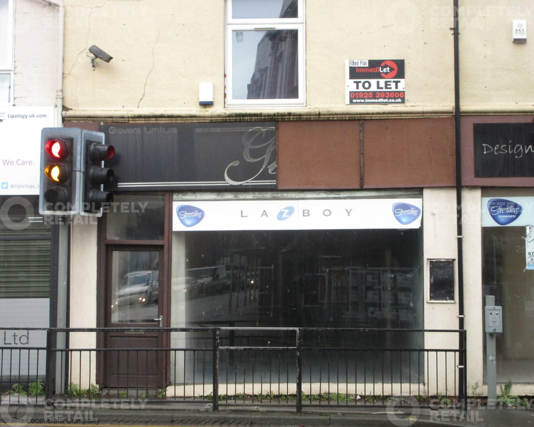 72 Gerard Street