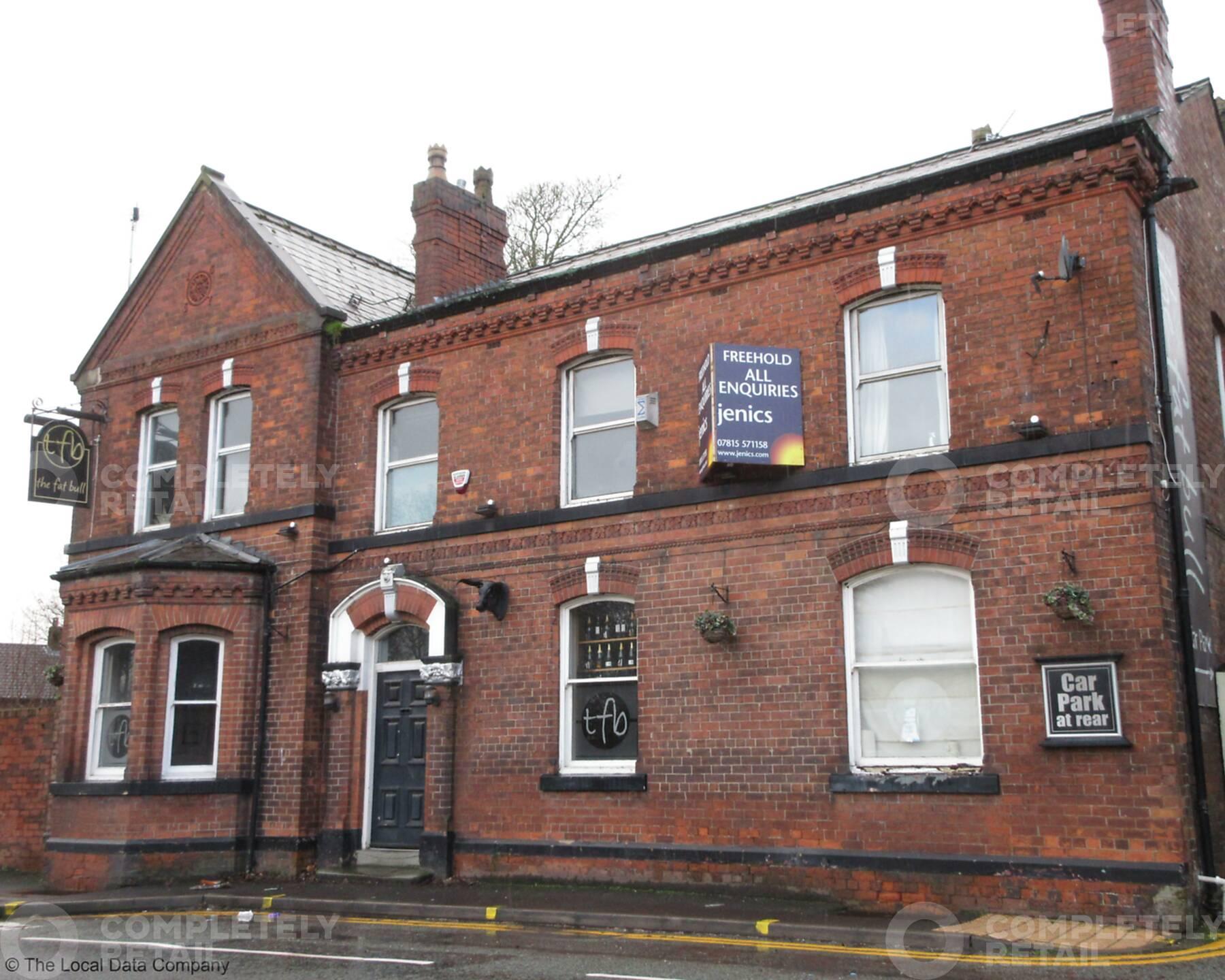 16 Warrington Road