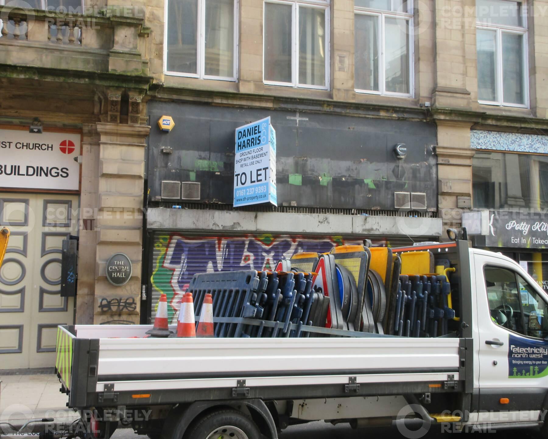 3 Oldham Street