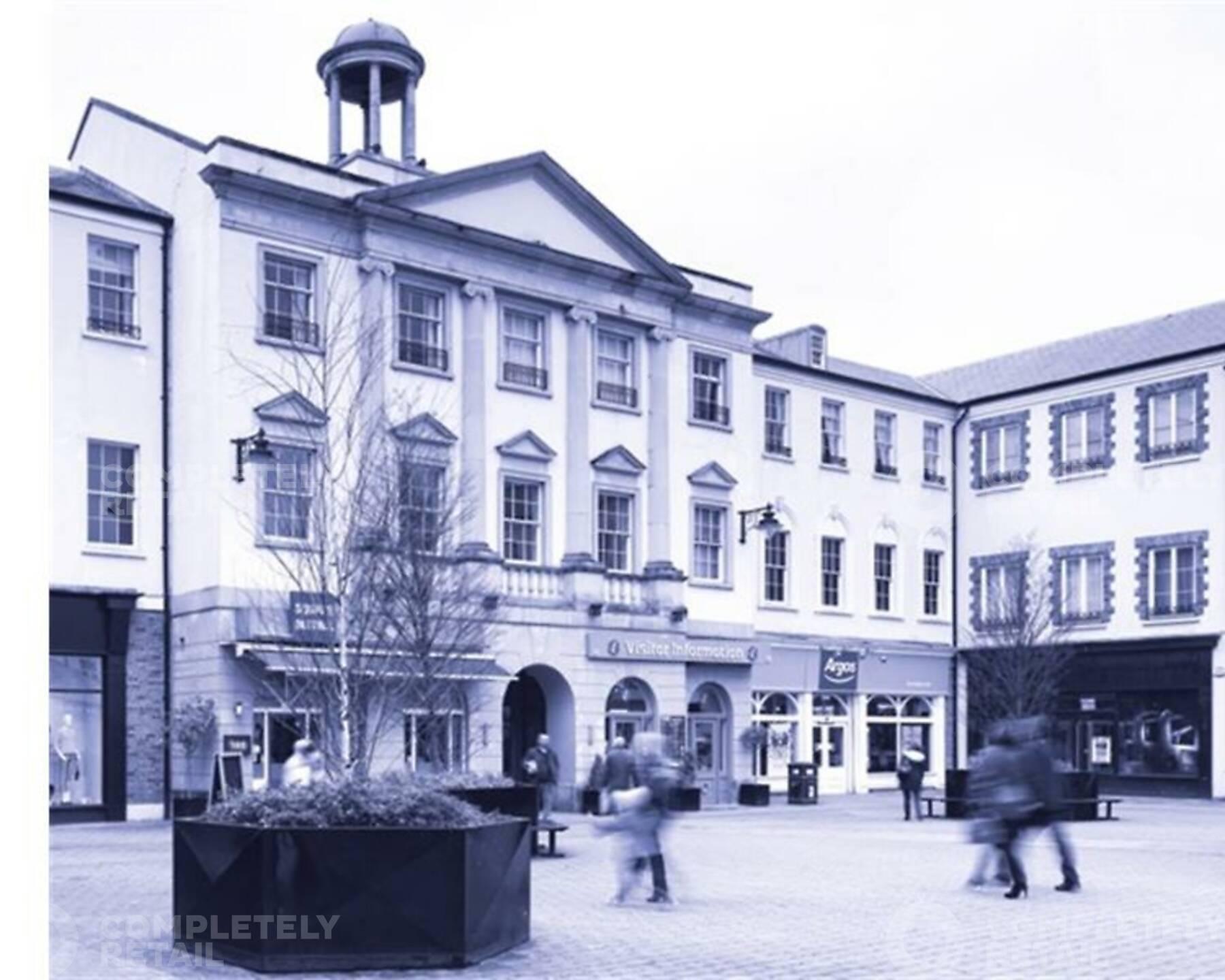 Lisburn Square