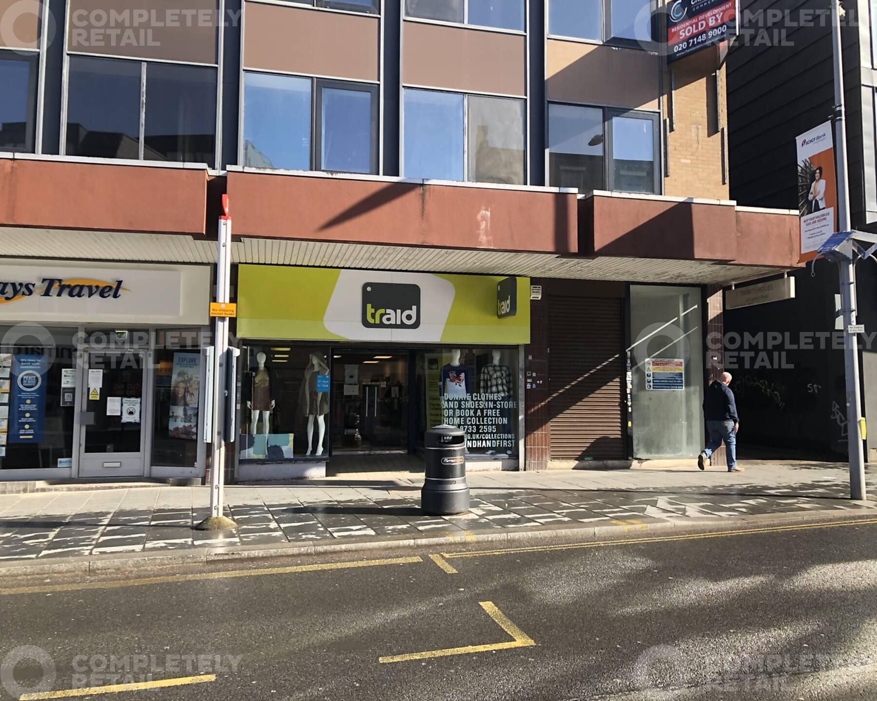 324D Station Road, Harrow
