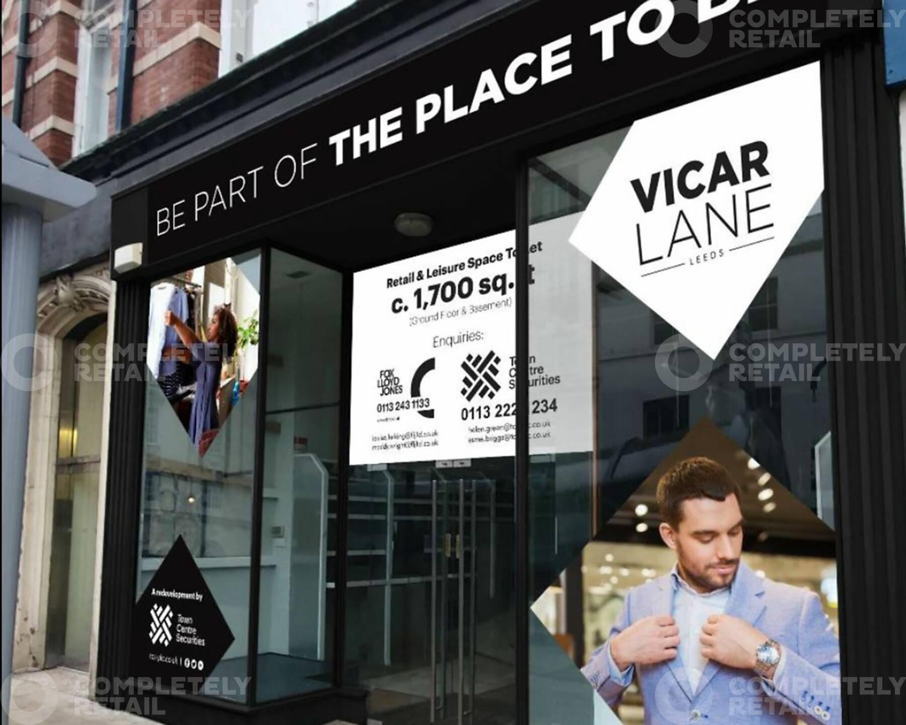 80 Vicar Lane