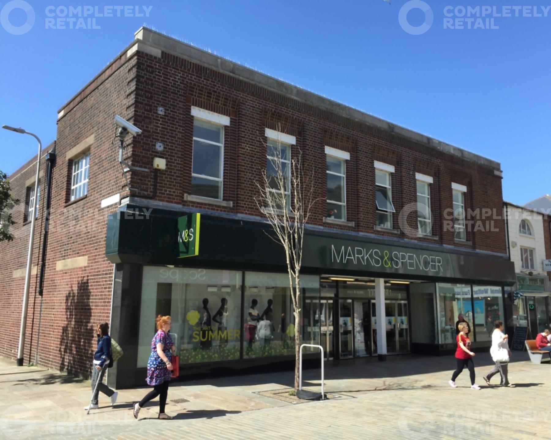 193-197 Dalton Road