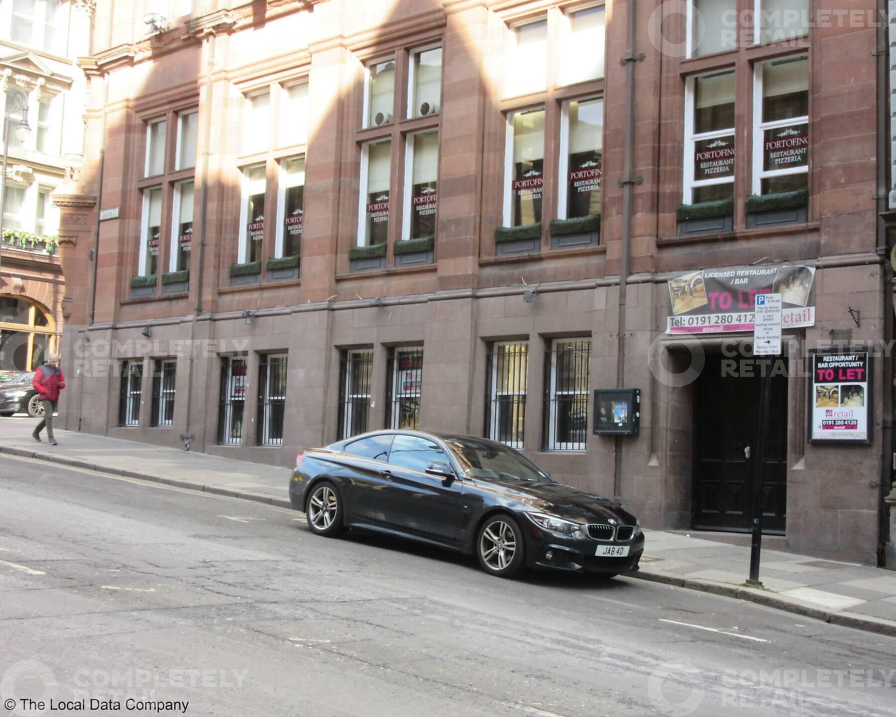 54 Dean Street