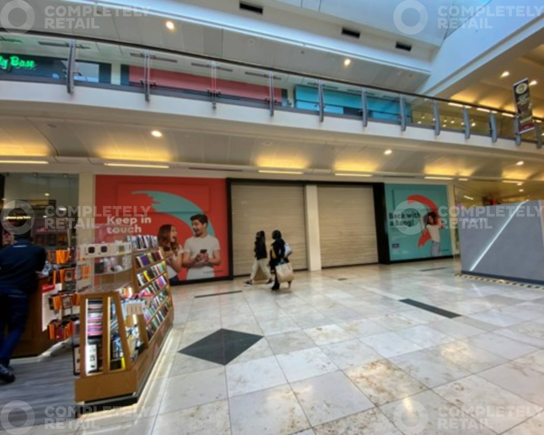 UXBRIDGE - Unit 111/112 The Chimes Shopping Centre, UB8 1LA