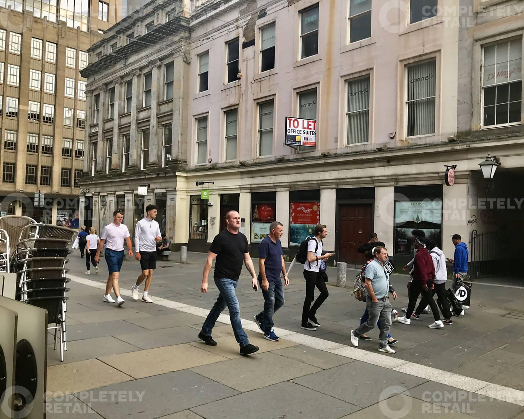 7 Royal Exchange Square