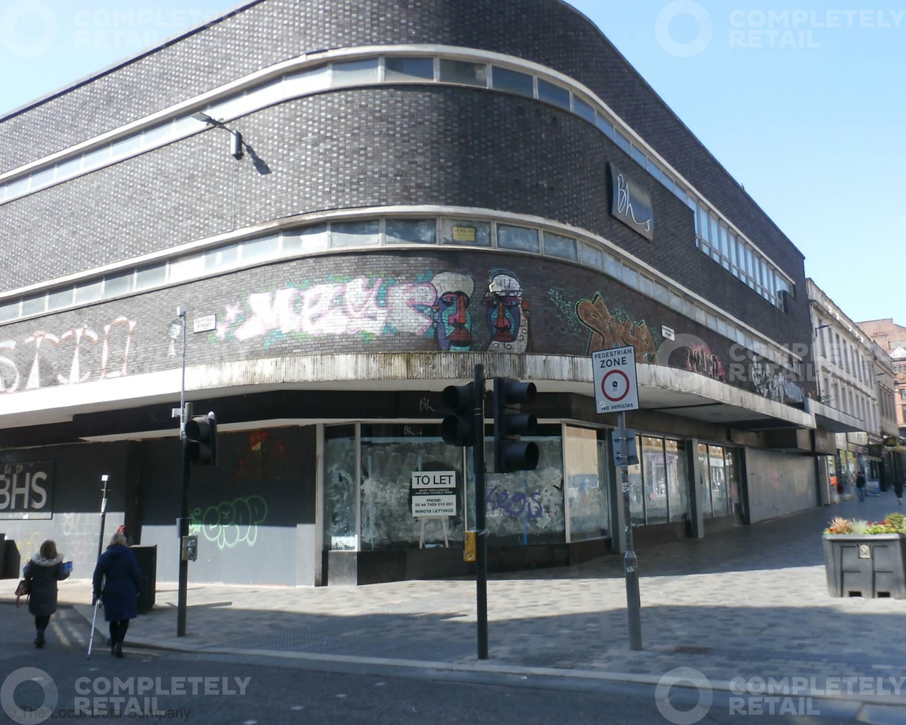 67-81 Sauchiehall Street