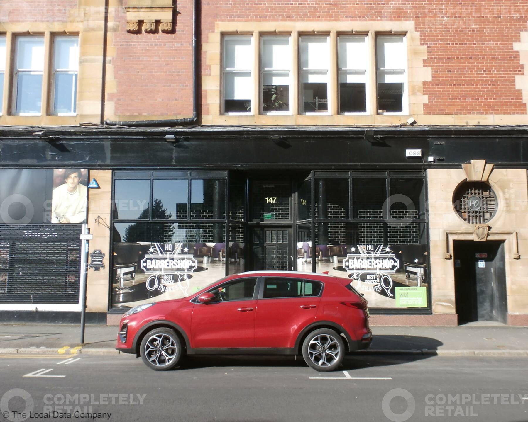 147 Howard Street