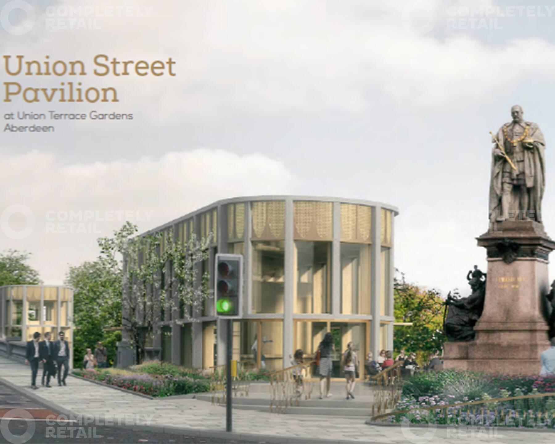 Union Street Pavilion