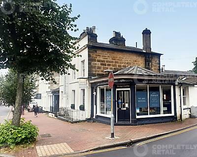 Tunbridge Wells - 79 Calverley Road