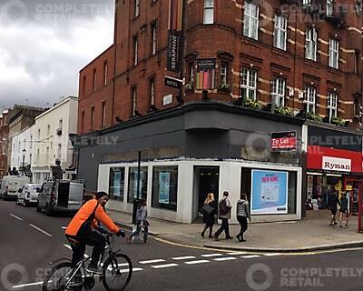 London - 225 Kensington High Street