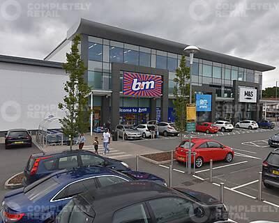 Birmingham - Sheldon Retail Park