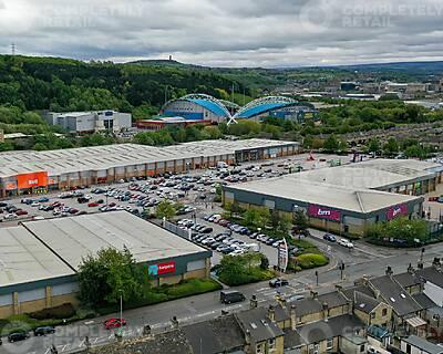 Huddersfield - Leeds Road Retail Park