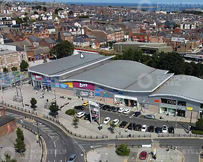 South Shields - Investment Sale