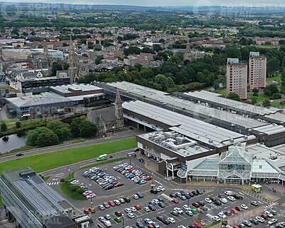 Irvine - Rivergate Shopping Centre
