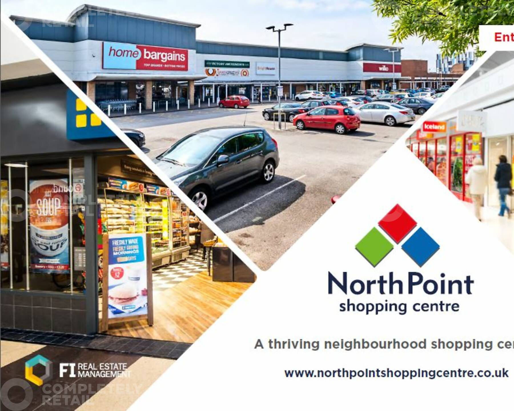 Store E North Point