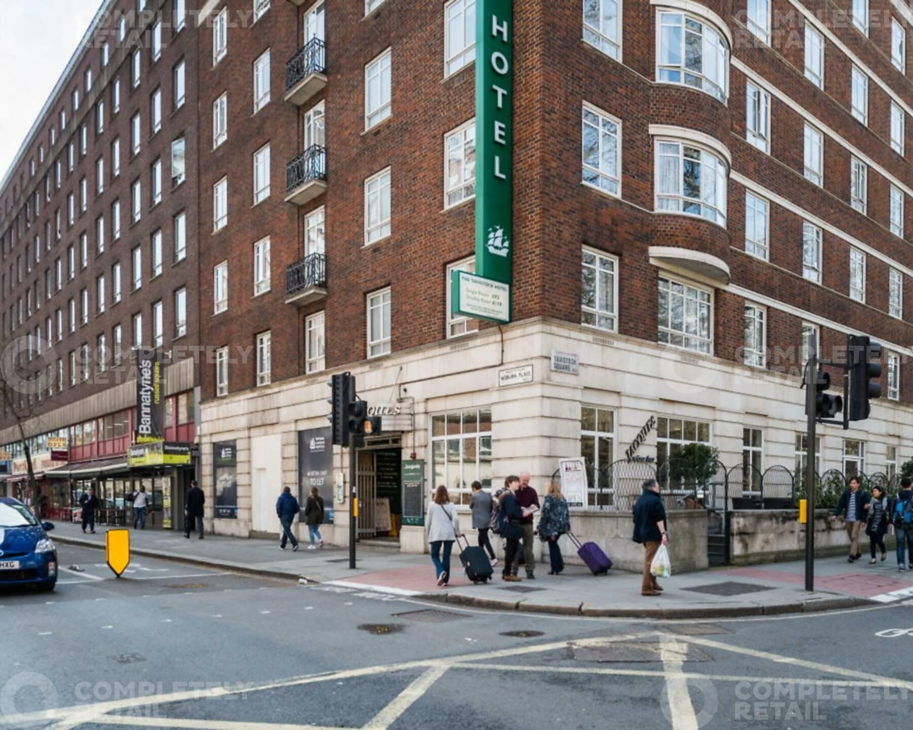 48-55 Tavistock Square