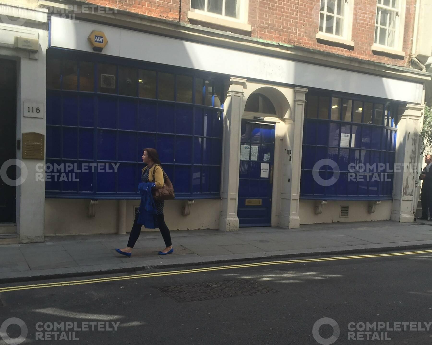 116-118 Chancery Lane
