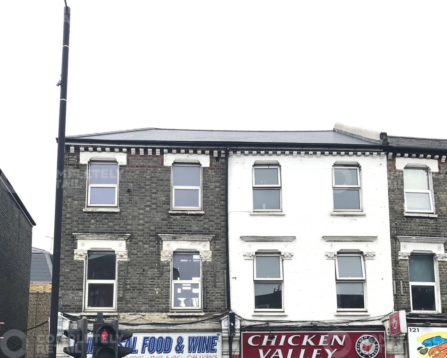 117-119 South Lambeth Road