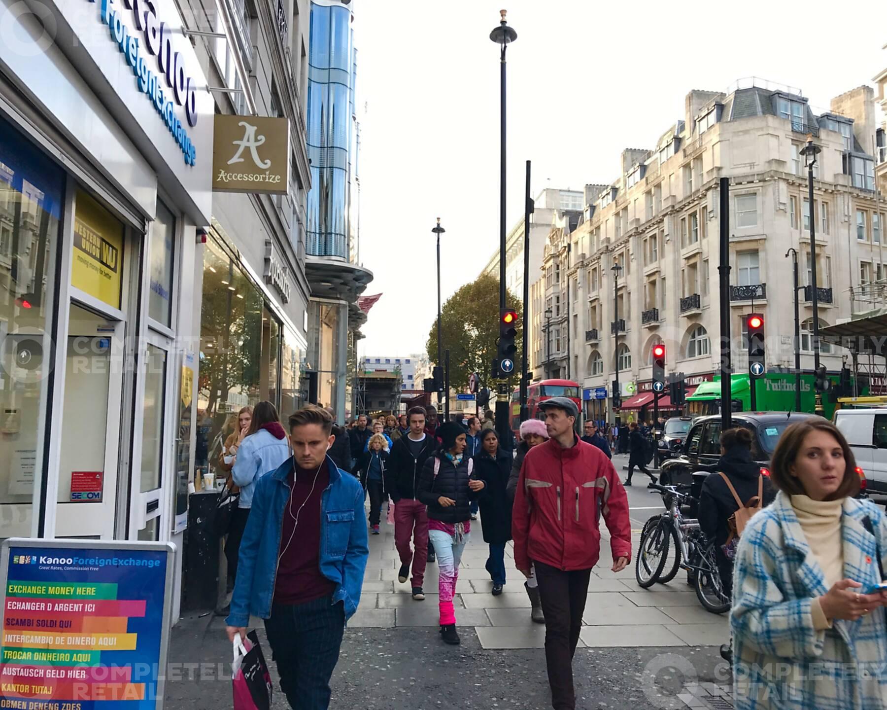 53 Oxford Street