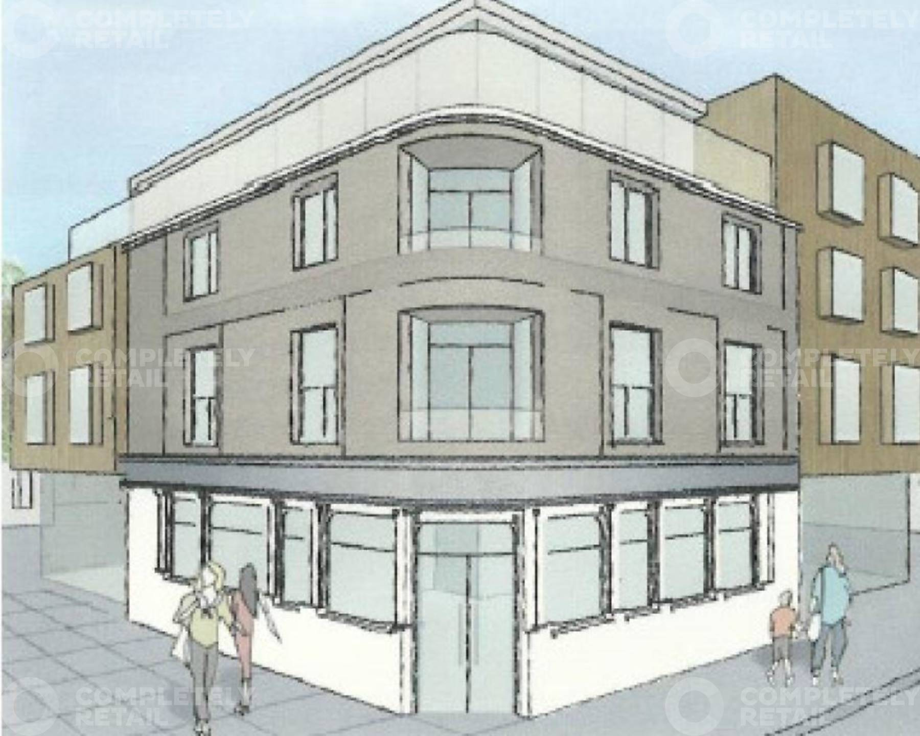 185 Bow Common Lane