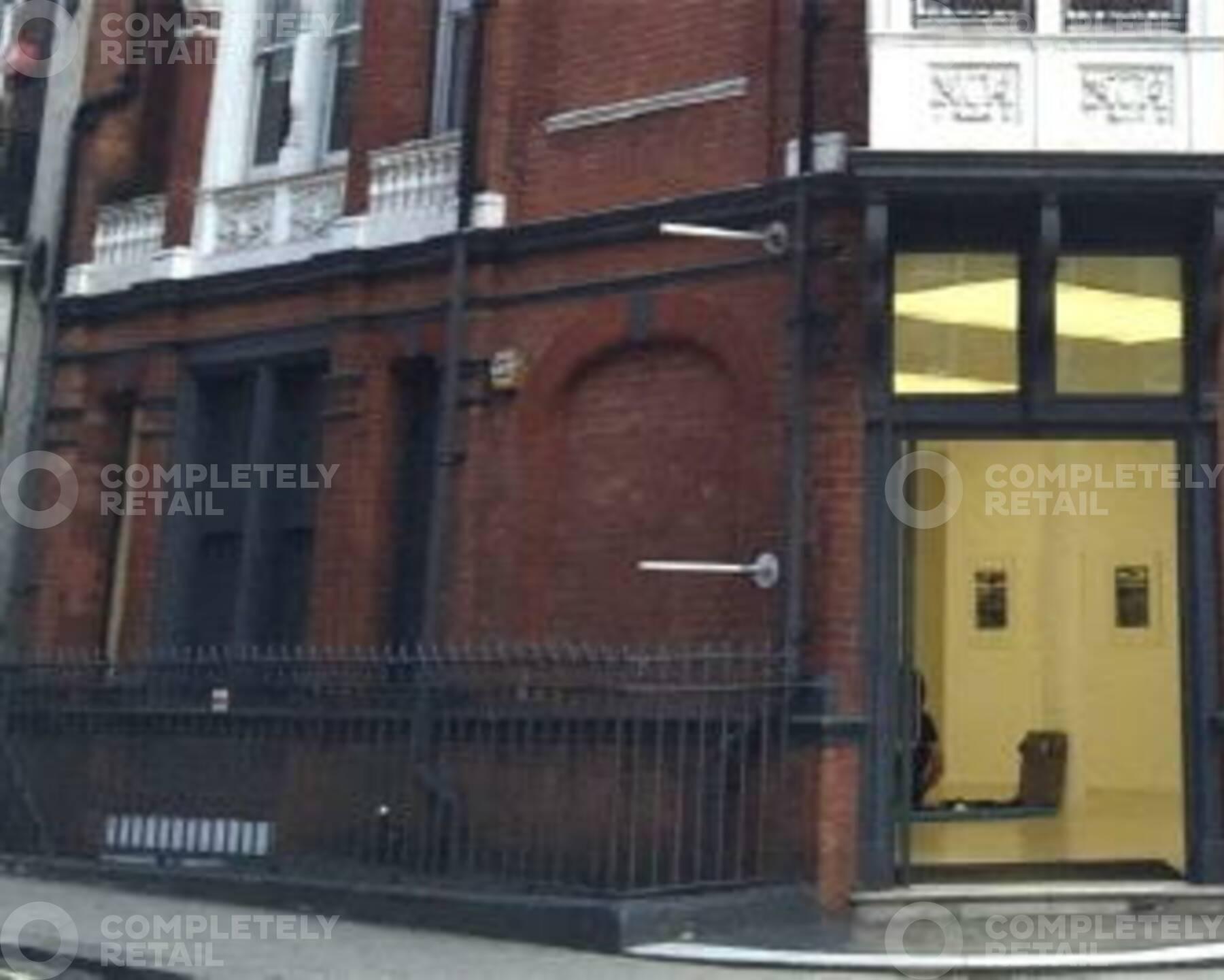 15E Clifford Street