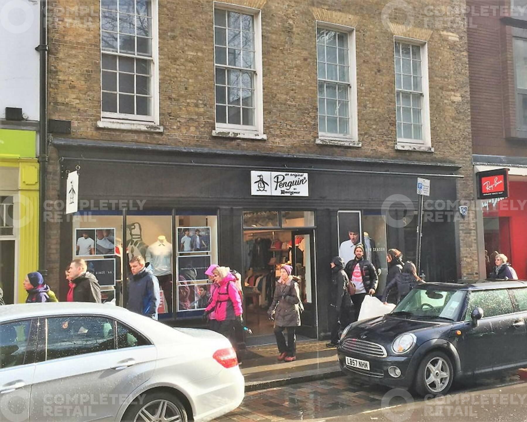 49 Long Acre, Covent Garden, London, WC2E 9JR