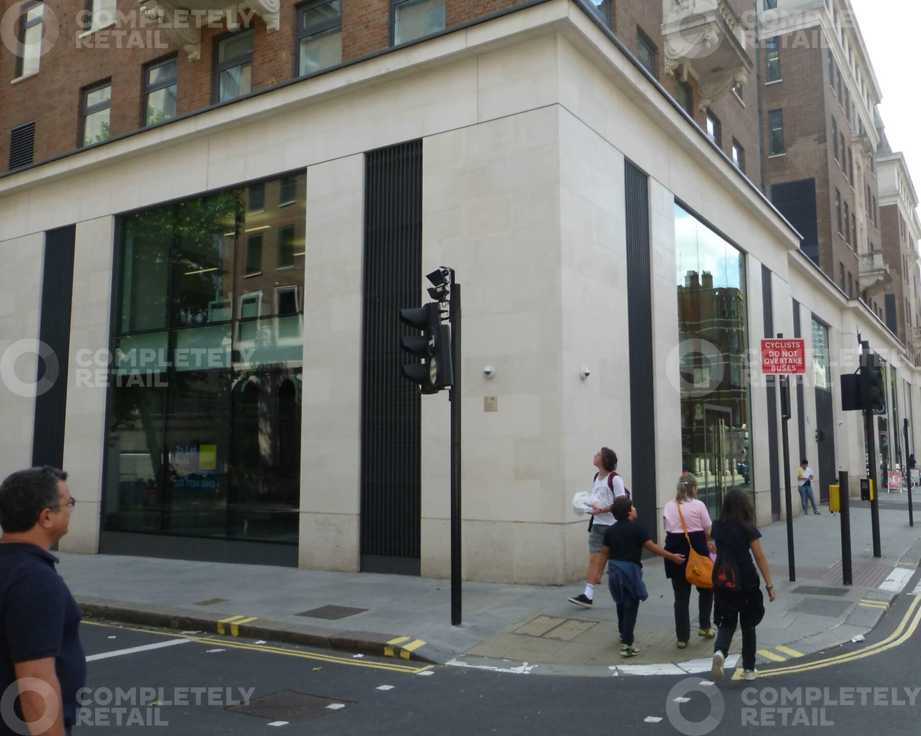 Unit 2, 10 Bloomsbury Way